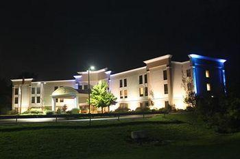‪Holiday Inn Express Lewisburg/New Columbia‬