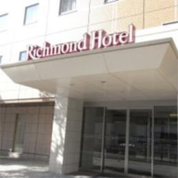 Richmond Hotel Utsunomiya Ekimae