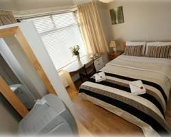 Photo of Greenmount B&B Belfast