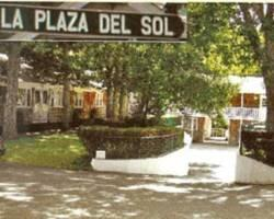 La Plaza del Sol