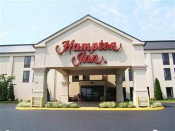 Hampton Inn Roanoke / Hollins / I-81