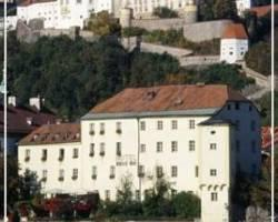 Hotel Schloss Ort