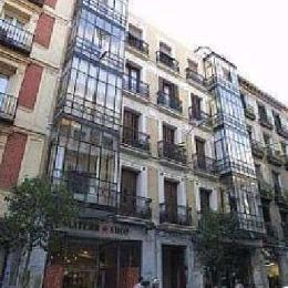 Photo of Hostal Abril Madrid