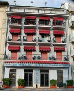 Photo of Hotel Bella Riviera Viareggio