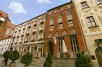 Photo of Hotel Gromada Torun