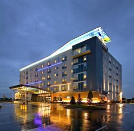 Aloft Rogers-Bentonville