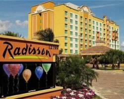 Photo of Radisson Hotel Orlando - Lake Buena Vista