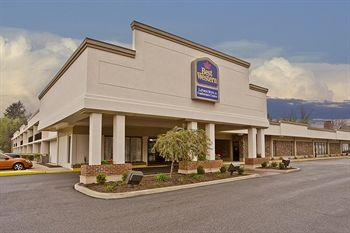 Photo of BEST WESTERN PLUS La Porte hotel & Conference Center LaPorte