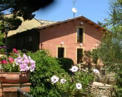 Agriturismo Santa Sofia
