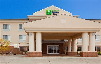 ‪Holiday Inn Express Yankton‬