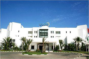 Photo of Hotel Bahia Beach Hammamet