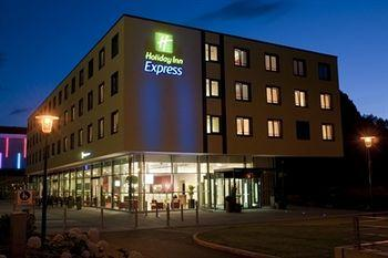 Photo of Holiday Inn Express Singen