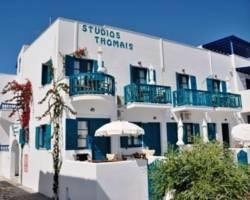 Photo of Studios Thomais Naxos