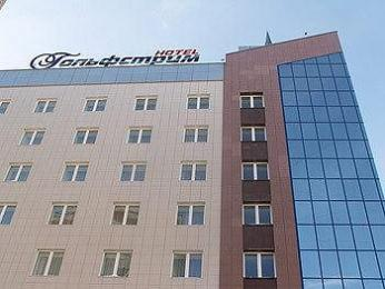 Photo of Gulf Stream Hotel Kazan