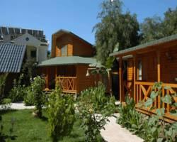 Photo of Oba Motel Oludeniz