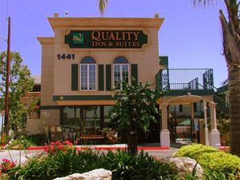 Photo of Quality Inn & Suites - Anaheim Resort