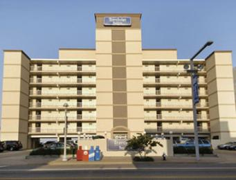 ‪Travelodge Virginia Beach‬