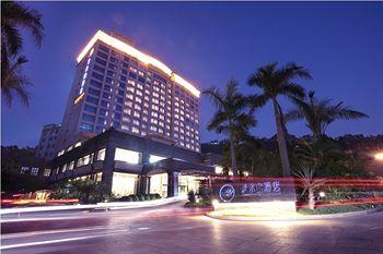 Photo of Qiushuishan Grand Hotel Shenzhen
