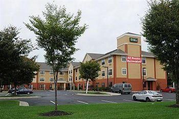 ‪Extended Stay America - Somerset - Franklin‬