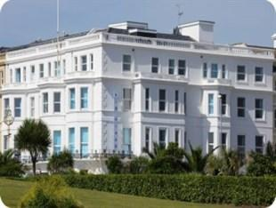 Photo of The Big Sleep Hotel Eastbourne