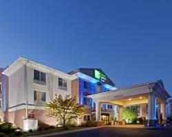 Photo of Holiday Inn Express Hotel & Suites/Lititz