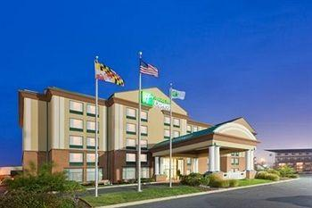 ‪Holiday Inn Express Ocean City‬