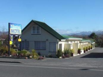 Willowbank Motel