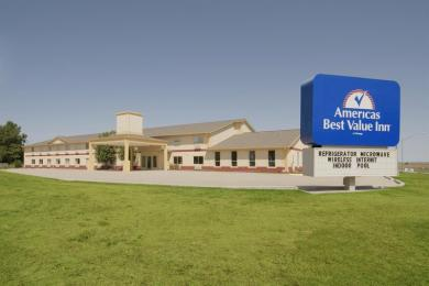 Americas Best Value Inn - Alva