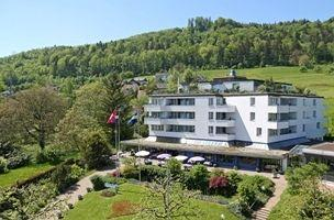 Hotel zur Therme