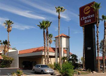 Clarion Inn Downtown Tucson