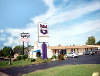 Knights Inn Franklin/Middletown
