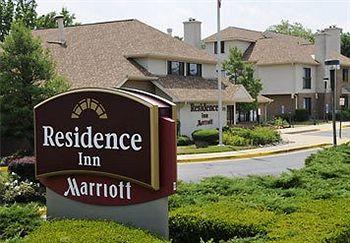 Residence Inn Herndon Reston