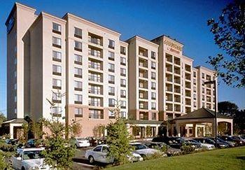 Photo of Courtyard by Marriott Seattle Sea-Tac Tukwila