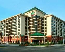 Courtyard by Marriott Oklahoma City Downtown