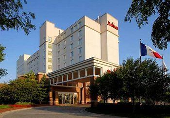 Marriott West Des Moines