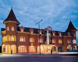 Photo of Vila Royal Crown Subotica