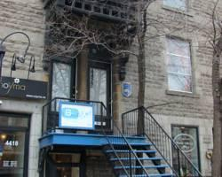 Photo of B&B Le Bleu Balcon Montreal