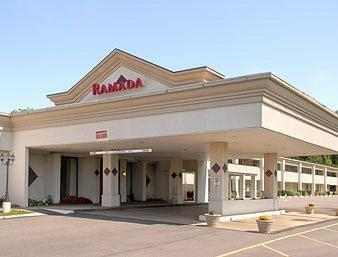 Ramada Hazleton