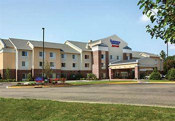 ‪Fairfield Inn & Suites Weirton‬