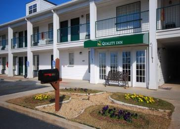 Quality Inn Auburn