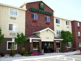 Crestwood Suites Denver - Aurora