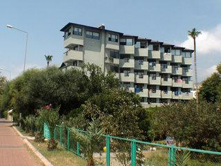 Photo of Elysee Hotel Alanya