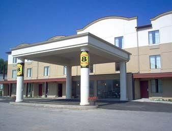 Photo of Super 8 Beaver Falls