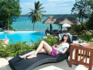 Koh Mak Cococape Resort