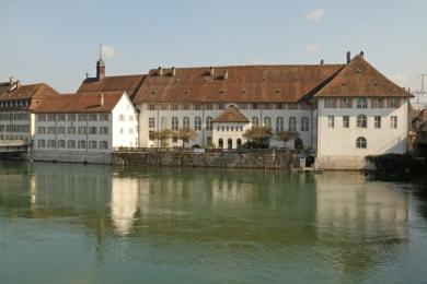 Photo of Swiss Quality an der Aare Solothurn