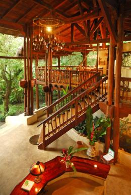 ‪Playa Nicuesa Rainforest Lodge‬