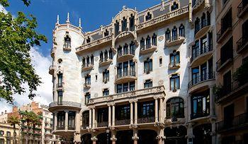 Photo of Casa Fuster Hotel Barcelona