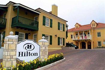Hilton St. Augustine Historic Bayfront