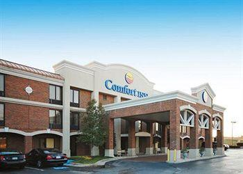 Comfort Inn RTP