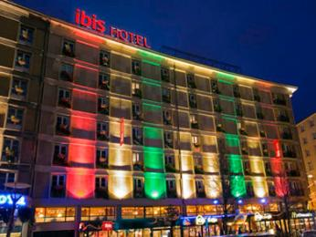 Ibis Strasbourg Centre Gare